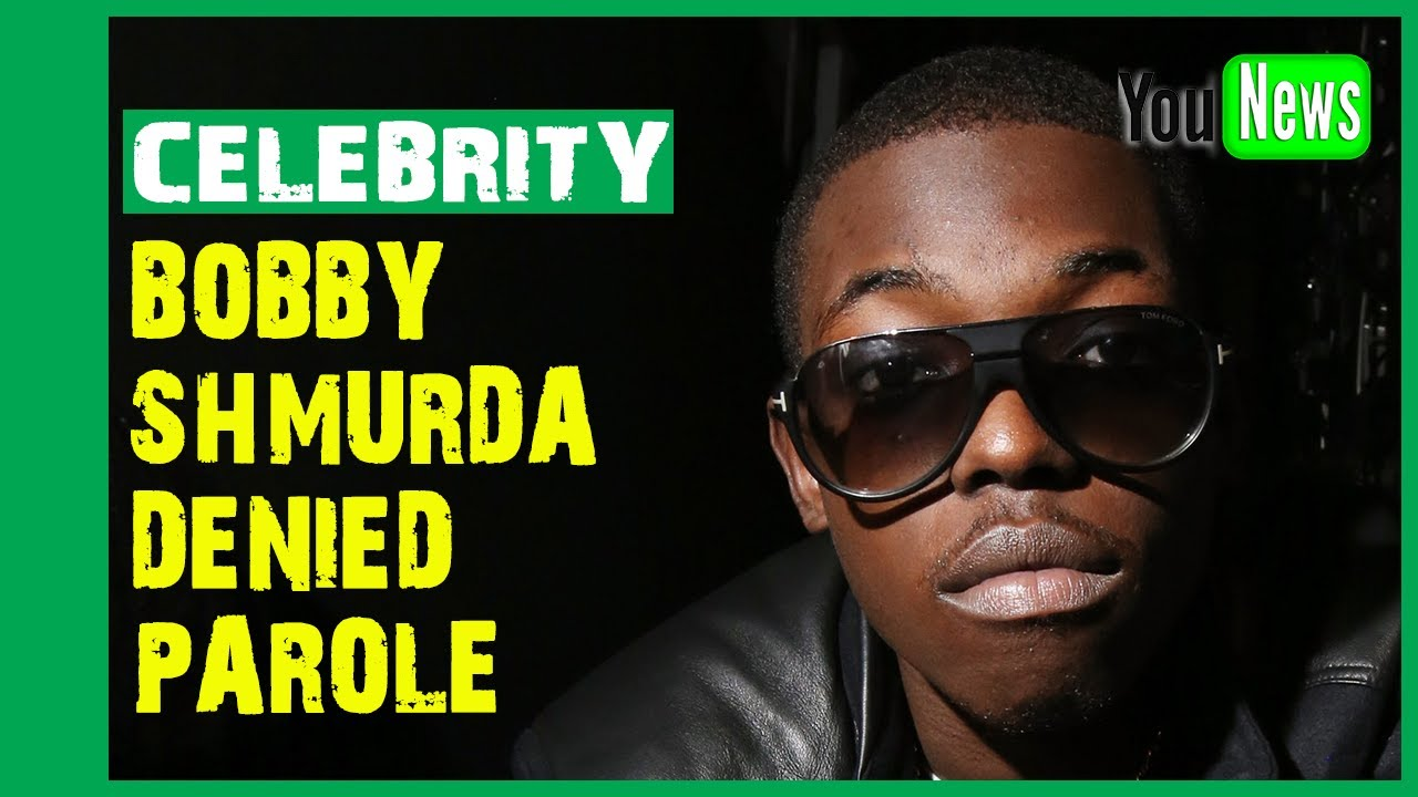 Rapper Bobby Shmurda Denied Parole, Will Serve Full Sentence to ...