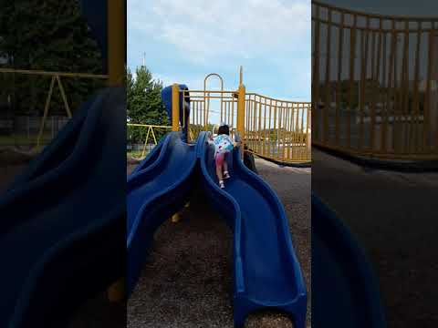 Port Monmouth Elementary School Playground video 2