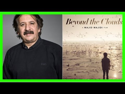 Iranian filmmaker majid majidi's beyond the clouds to open iffi 2017