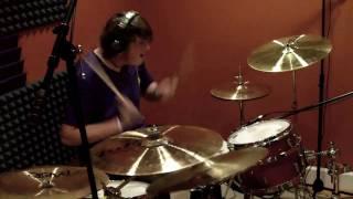 the guillotine drum cover escape the fate