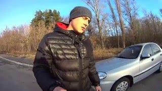 видео Обзор автомобиля Daewoo Sens