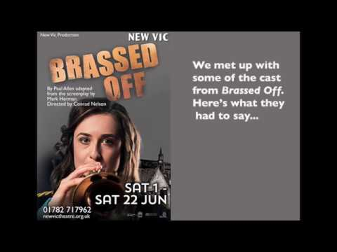 Download Brassed Off - meet the cast! Full version