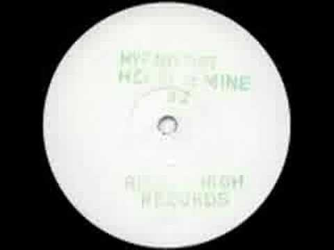 The Hypnotist - The House Is Mine '92 (Remixes)