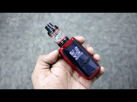 Vaporesso Revenger Mini Starter Kit Review