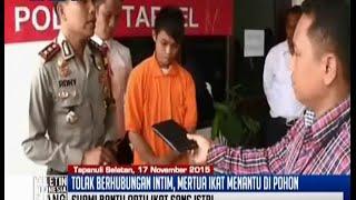 Download Video Tolak Layani Nafsu Mertua, Istri Diikat Telanjang di Pohon - BIS 17/11 MP3 3GP MP4