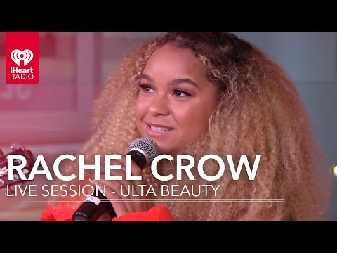 Rachel Crow – iHeartRadio Live Sessions Presented by Ulta Beauty
