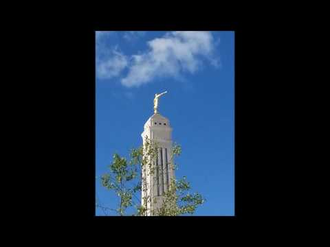 Indianapolis Temple (Music by Paul Cardall)