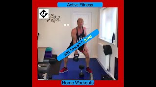 HIIT Strength 5 (Live)