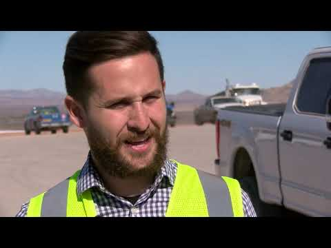 HELPING HEAP: Southern Nevada's high-tech waste disposal is the nation's most advanced