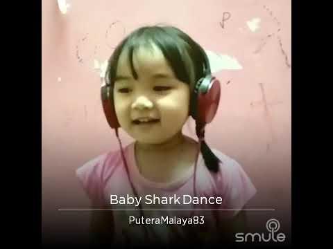 Husna - Baby Shark Doo Doo Doo