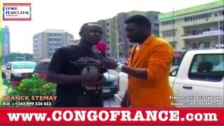 Famille Ya BABIA Ba Porté KISIDJORA Plainte Na TRIBUNAL, BAZO SAMBA Pona KOFFI OLOMIDE