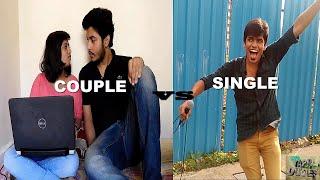Couples vs Single