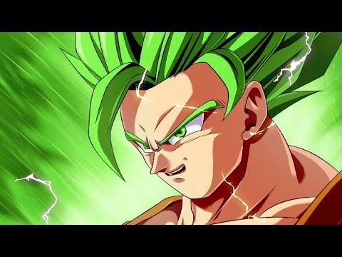 Super Saiyan Green from YouTube · Duration:  3 minutes 47 seconds