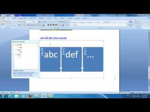 CĐ thực hành FPT - pd00005 - Hướng Dẫn Sử Dụng Microsoft Word 2007.mp4