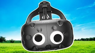 VirTuaL ReALitY iS thE FutURe oF gAMinG