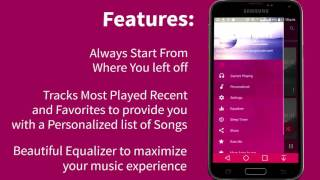 Ghost Music Player