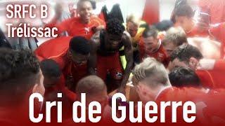 Le cri de guerre du Stade Rennais B I Stade Rennais B - Trélissac I J16 - N2