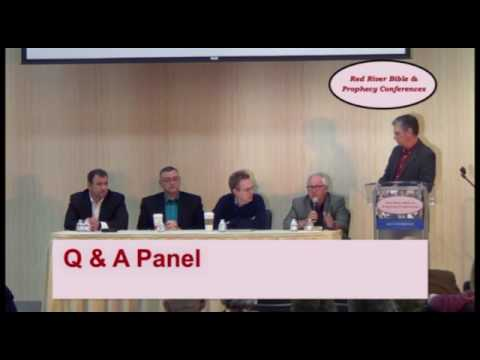 2017 Questions and Answers - Mike Hoggard; Roger Oakland, Paul McGuire; Chris Pinto