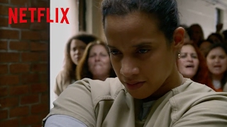 Orange is the New Black | Temporada 5 - Primeiro olhar | Netflix