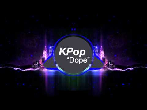 BTS - Dope (Bass Boosted)