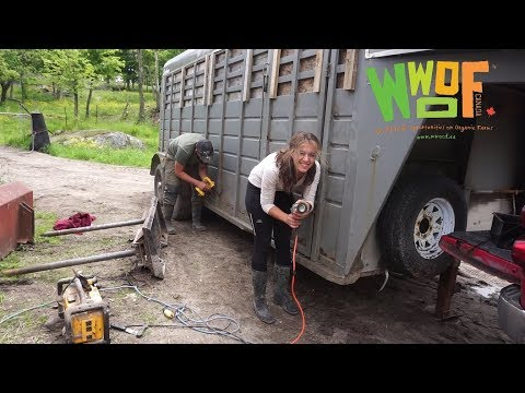 WWOOF Is … How We Found Adventure In Canada