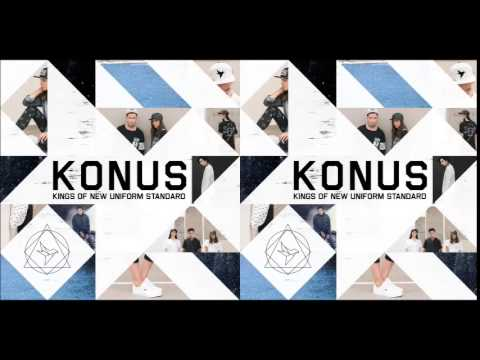 [Single] Konus (Korean Ver.) - Big Shot & BEN (Feat. Bigtone)