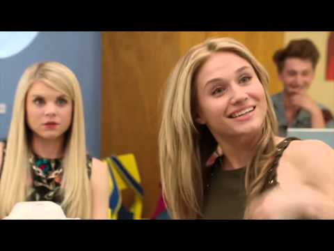 Download FAKING IT SEASON 3   OFFICIAL TRAILER