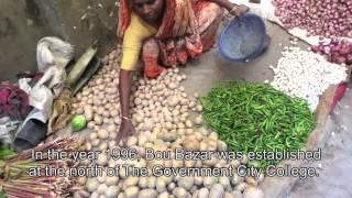 Bow Bazar, Jessore, Bangladesh
