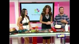 NescafÉ Café De Olla Atole Recipe With Maggie Jimenez