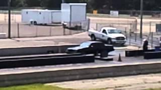 Ten second buick grand national e-85