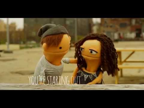 Alex & Sierra - Scarecrow (Lyric Video)