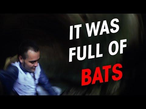 Travelling UNDERGROUND Caves, Beneath Thai Mountains