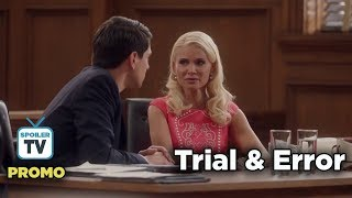 Trial and Error Season 2 Trailer