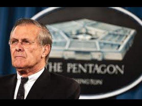 Supreme Court Rejects Rumsfeld Torture Case