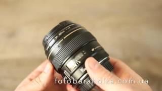 Canon EF 85mm f/1.8 USM цена 380$ купить на Фотобарахолка Киев(В стоимость входит: объектив Canon EF 85mm f/1.8 USM, коробка, чек из магазина, заполненный гарантийный талон Canon (на..., 2016-04-29T16:20:25.000Z)