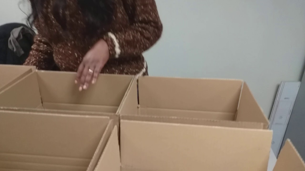 livraison du chikwangue en France