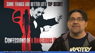 Video Confessions of A Dangerous Mind - Movie Review (2002) download MP3, 3GP, MP4, WEBM, AVI, FLV Januari 2018