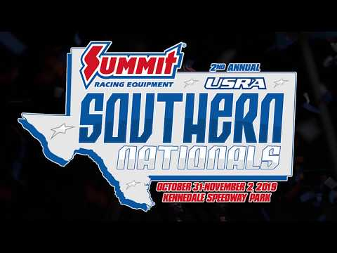 Summit Southern Nationals kicks off October 30 in Kennedale