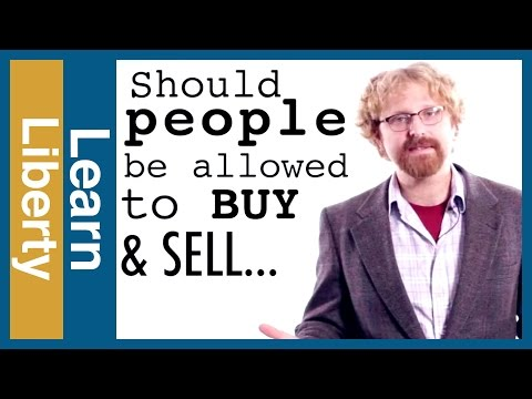 Should You Be Allowed to Buy or Sell Your Kidney? - Learn Liberty