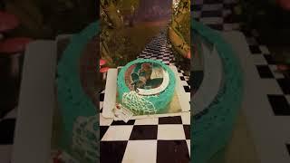 видео детский торт на заказ в