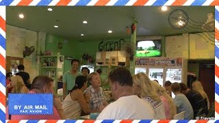 Greenbird - Chaweng Beach Restaurants - Best Koh Samui Thai Restaurants - Koh Samui Attractions