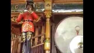 Marenghi 89 Key Fair Organ at the Great Dorset Steam Fair