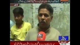 Benaqaab Saboot Kay Sath 14 March 2016 - Pakistani Awam Kis Ko Vote Dain