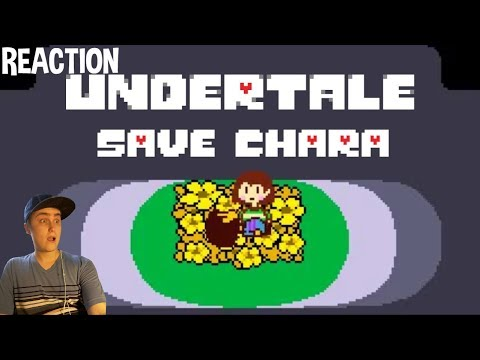 Undertale - SAVE Chara | REACTION