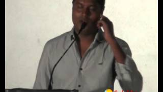 Director Deepan at Pizza 2 Movie Trailer Launch