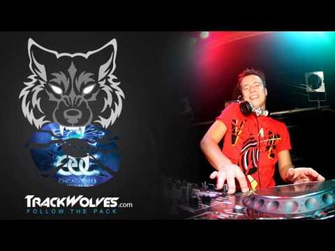 Sander van Doorn - Live @ Electric Daisy Carnival [EDC Chicago 2013] - 26.05.2013
