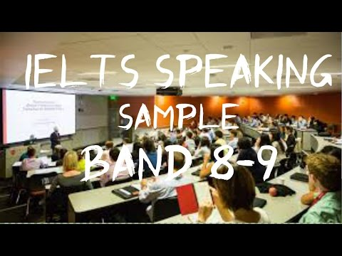 Describe a newspaper or magazine which you read [ Band 8-9 Ielts Speaking Sample ]