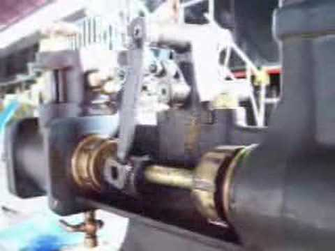 Worthington Simpson 3x2x3 Steam Pump