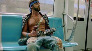 Il Principe di Ostia Bronx - Trailer Ufficiale