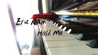 Hold Me Eric Nam